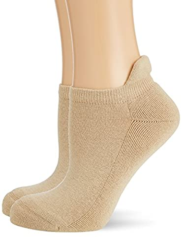Hudson Women's Pack of 2 100 DEN Ankle Socks -