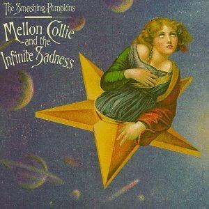 Mellon Collie & the Infinite Sadness (1995) Audio CD