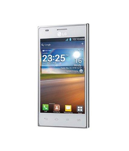 LG Optimus L5 E615 (White)