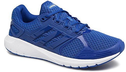 adidas Originals - Duramo 8 M Hombre, Azul (Blue/Collegiate Royal/Collegiate Royal), 9 D(M) US