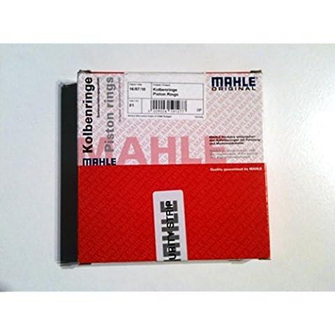 Mahle Original 034 75 V0 kit de junta de pistón