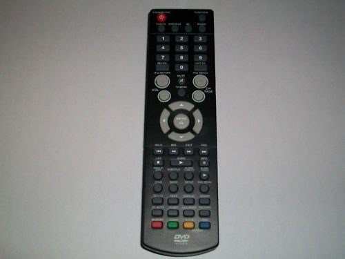 *GENUINE* LOGIK LCD / LED TV REMOTE CONTROL FOR MODELS * L19DIGB11 * L19DVDB11 * L22DIGB11 * L22DVDB11 * L24DVDB21