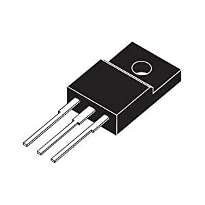 NDF08N60ZG ON Semiconductor, 5 pcs in pack, sold by SWATEE ELECTRONICS