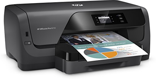 HP OfficeJet Pro 8210 Tintenstrahldrucker - 3