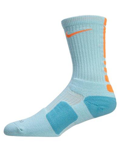 Nike Crew Socks Elite Basketball Mehrfarbig