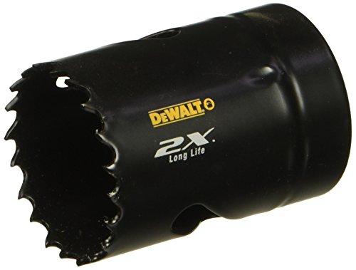 DeWalt DT8137L-QZ Original EXTREME 2X Bi-Metall Lochsäge 37mm