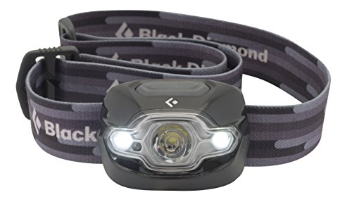 Touren Aufstiegshilfe Black Diamond Cosmo Headlamps