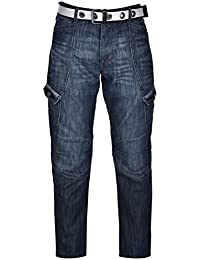 Amazon.co.uk: Cargo - Jeans / Men: Clothing