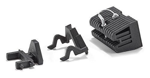 Siku - 3095 - Set Poids Avant Et Adaptateurs pour Tracteurs 4006874030958