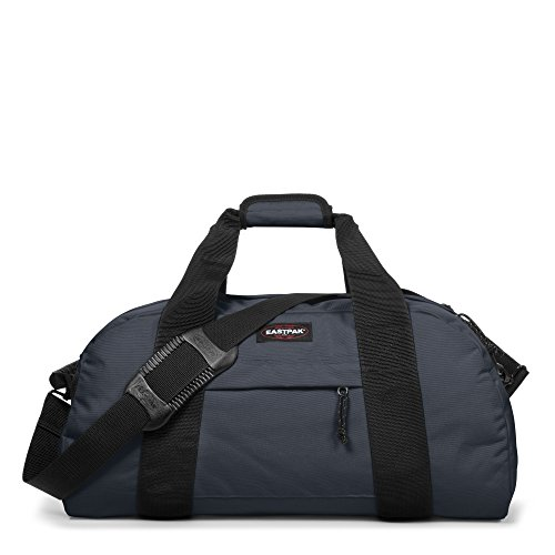 Eastpak Station Bolsa de Viaje, Diseño Midnight, Color Negro