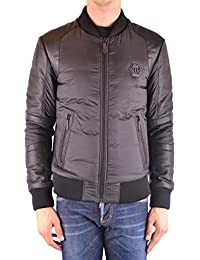Uomo Philipp Giacche E Plein Cappotti Amazon Abbigliamento it wYq6v