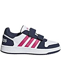 timeless design 0aa66 37358 adidas Kinder Hoops 2.0 CMF Basketballschuhe