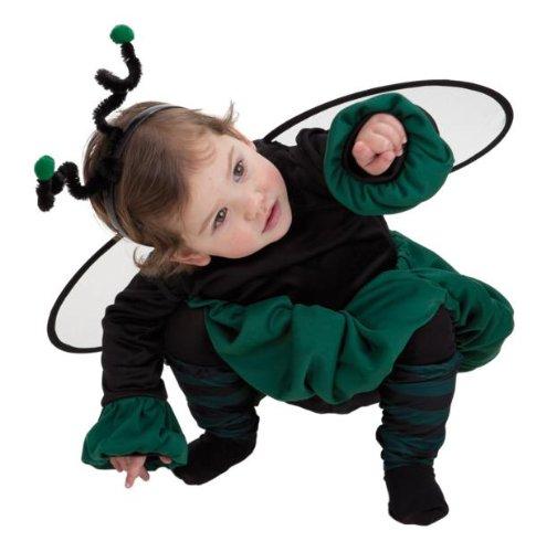 Imagen de llopis  disfraz bebe mosca dulce alternativa