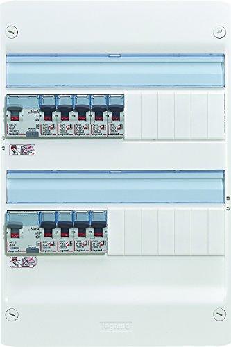 Preisvergleich Produktbild Legrand leg93056SCHALTSCHRÄNKE Vari wesentlichSpeziell für Unterkunft T3