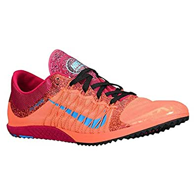 b701fcddf124 NIKE Zoom Victory Waffle 3 Mens Trail Running Shoes Blue Size  9.5 M ...
