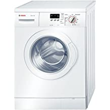 Bosch WAE20067ES Independiente Carga frontal 7kg 1000RPM A+++ Color blanco - Lavadora (Independiente, Carga frontal, A+++, A, D, Color blanco)
