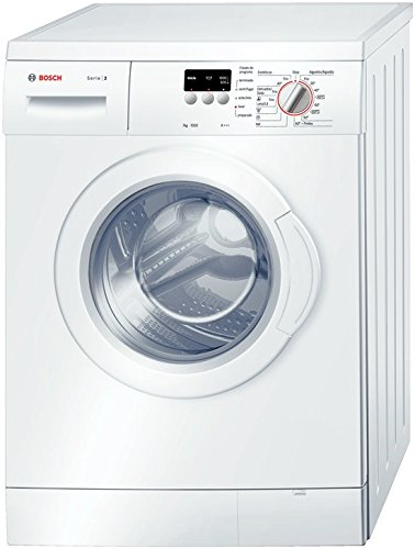 Bosch WAE20067ES Independiente Carga frontal 7kg 1000RPM