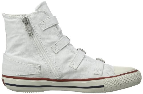 Ash VIRGIN BIS ASH-94819-9 Damen Sneaker Weiß (White 2000)
