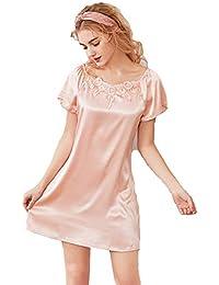 1eeefab5dc4a Amazon.it  hot sexy - Beige   Pigiami e camicie da notte   Donna ...