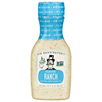 Sir Kensington'S - Ranch Dressing Squeeze Bottle with Sunflower Oil Classic 181310