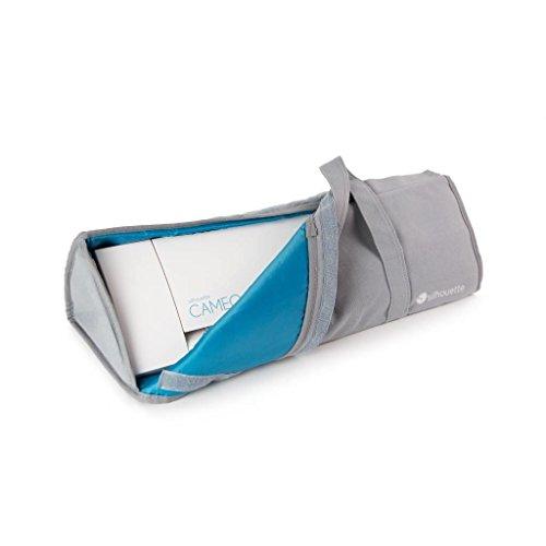 Silhouette Light Tote Housse Bleu, Gris - Étuis pour équipements (Housse, Bleu, Gris, 1 pièce(s), Cameo)