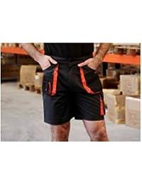 Juba M236008 - Pantalon corto top range talla xxl 54 - 56