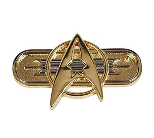 Star Trek III-V-Technik Scotty Vest (Für Oz Erwachsene Kostüme)