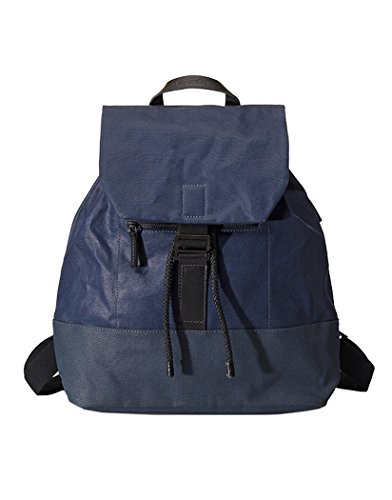 ally-capellino-haye-waxed-canvas-flap-top-backpack-navy