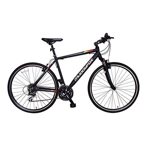 418dnV38qkL. SS500  - Muddyfox Unisex Tempo 200 Hybrid Bike