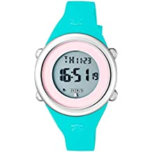Reloj Tous Soft Turquesa Niña 800350620