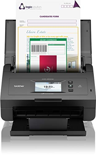 Brother ADS-2600W Scanner (Refill) (Brother Refill)