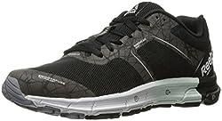 Reebok Women s One Cushion 3.0 Walking Shoe Black/opal/white/asteroid Dust 6.5 B(M) US