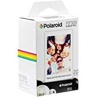 Polaroid PIF300 Instant Film - Designed for use with Fujifilm Instax Mini and PIC 300 Cameras (20 sheets)