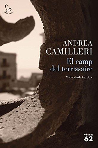El camp del terrissaire (El Balancí) por Andrea Camilleri