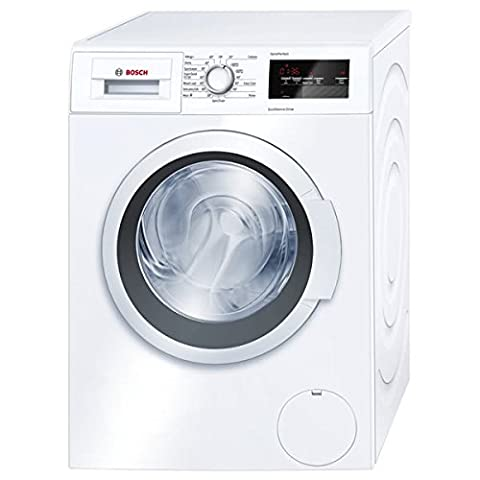 Bosch WAT28370GB 9KG 1400rpm A+++ Freestanding Washing Machine - White