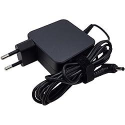 AC Adaptateur secteur pourAsus X102BA X200CA X200LA X200MA X201E X202E X205TA X206HAchargeur ordinateur portable, adaptateur, alimentation(avec garantie 12 mois et câble d'alimentation européen)