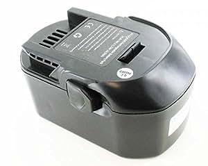 E-Force BS14 C Batterie 2000 mAH
