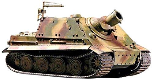 Trumpeter 07247 Modellbausatz ''Sturmtiger''Assault Mortar (Late Type)