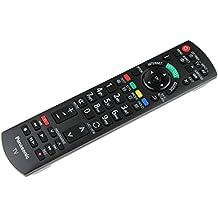 Panasonic N2QAYB000753–Mando a distancia para TV de dispositivos