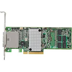 IBM ServeRAID M5100 Controller **New Retail**, 81Y4485 81Y4484 (**New Retail** 512MB Cache RAID5 Upgrade)