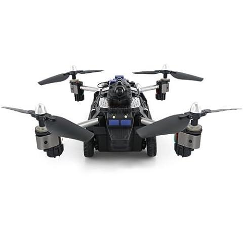 CS PRIORITY JJRC H40 WH 4CH RC Quadcopter Tank Camera