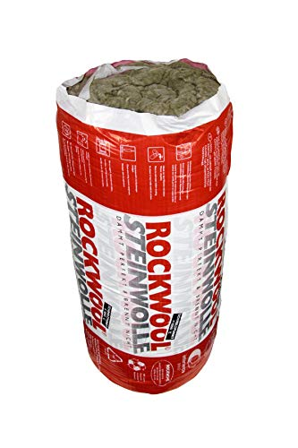Rockwool Volumen 30 l, Gewicht 3 kg