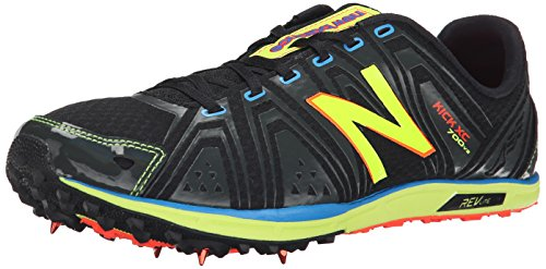 New Balance XC700v3 Cross Country Scarpe Chiodate Da Corsa - AW15 Black