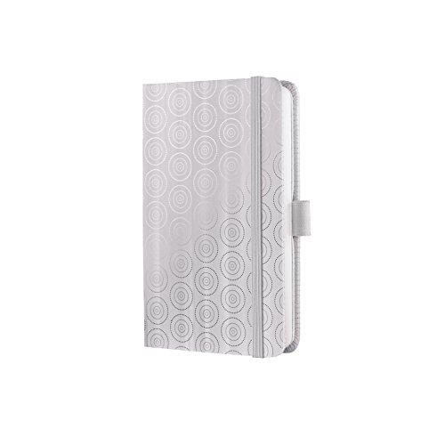 SIGEL JN306 Notizbuch Jolie, ca. A6, Design Cashmere Charm - viele Modelle
