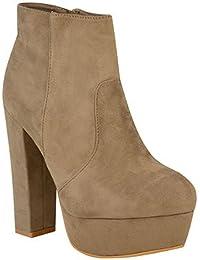 Amazon Botas MujerBolsos itCon E Zapatos OPuZXki