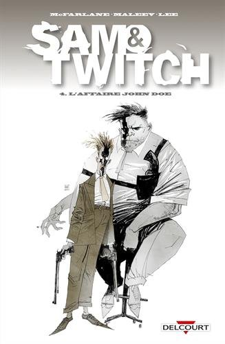 Sam & Twitch (4) : L'affaire John Doe