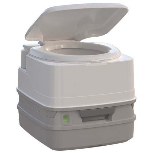 thetford-porta-potti-260p-msd-marine-toilet-with-piston-pump-level-indicator-and-hold-down-kit-by-th