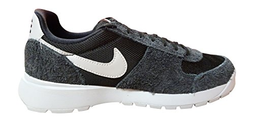 Nike, Sneaker uomo black sail racer blue voltage green 005 44 EU black wolf grey black 002