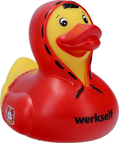 Bayer 04 Leverkusen Badeente Schwimmente Hoodie
