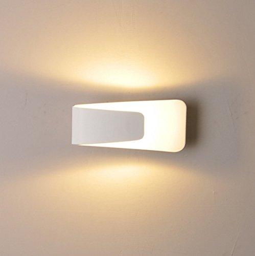 CNMKLM Moderna lampada da parete camera da letto posto letto Lampada da parete per Decorazioni Applique a parete Light Fixtures,con il migliore servizio